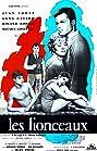 Les lionceaux (1960) Poster