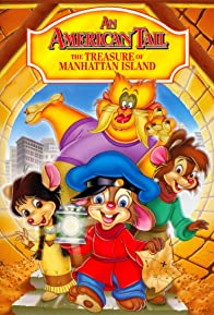 Primary photo for An American Tail: The Treasure of Manhattan Island