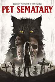 Download The Pet Sematary (2019) Full Movie {Hindi-English} Dual Audio Bluray 480p | 720p | 1080p