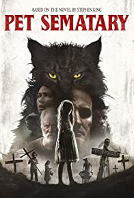 Primary photo for Pet Sematary