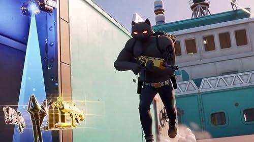 Fortnite: Chapter 2: Season 2 Battle Pass Gameplay Trailer