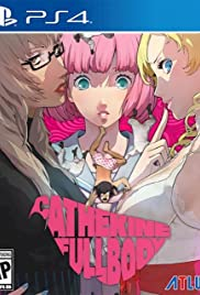 Catherine: Full Body(2019) Poster - Movie Forum, Cast, Reviews