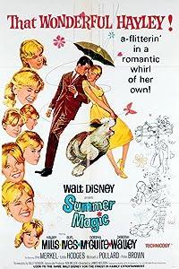 Always watching full movie Summer Magic by James Neilson [480p]
