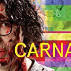 Simon Amstell in Carnage: Swallowing the Past (2017)