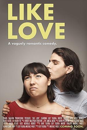 دانلود فیلم Like Love