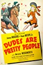 Dudes Are Pretty People (1942) Poster