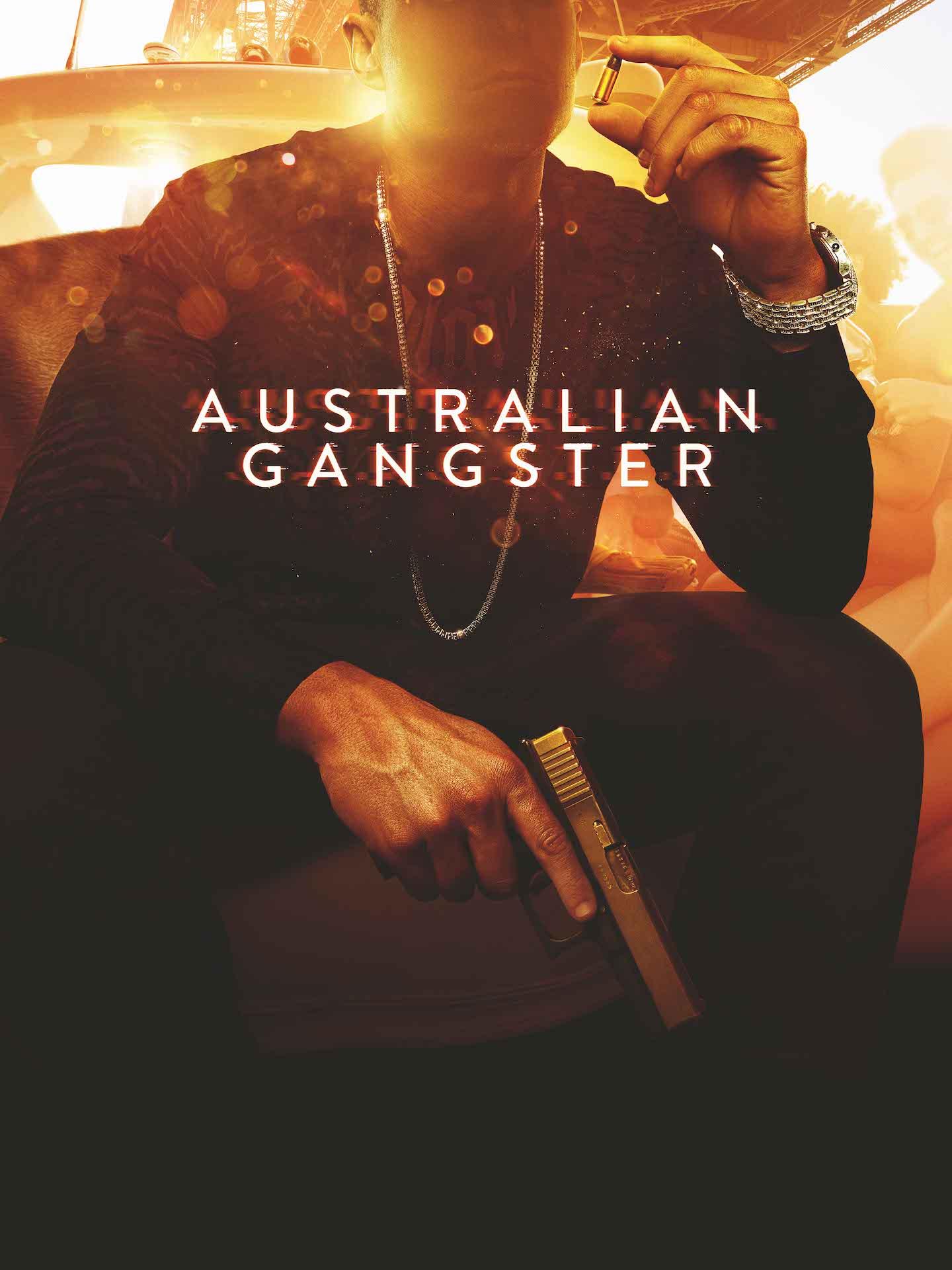 Australian Gangster (Mini Series)