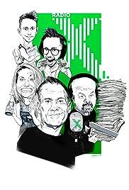 The Chris Moyles Show on Radio X Poster