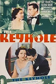 The Keyhole (1933) Poster - Movie Forum, Cast, Reviews