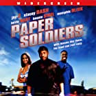 Stacey Dash, Kevin Hart, and Beanie Sigel in Paper Soldiers (2002)