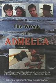 The Wreck of the Admella: August 1859 Poster