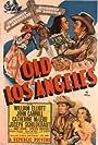 Virginia Brissac, John Carroll, Bill Elliott, Catherine McLeod, and Estelita Rodriguez in Old Los Angeles (1948)