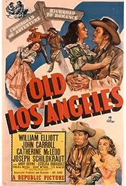 ##SITE## DOWNLOAD Old Los Angeles (1948) ONLINE PUTLOCKER FREE