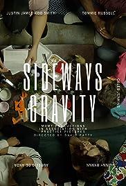 Sideways Gravity Poster