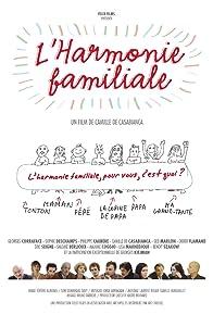 Primary photo for L'harmonie familiale
