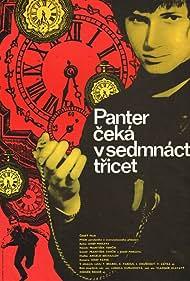 Panter ceká v 17,30 (1972)