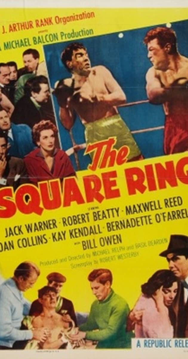 The Square Ring (1955)