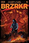 Top 10 - Comic Books- March 2021