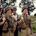 Soldaterkammerater på vagt (1960)