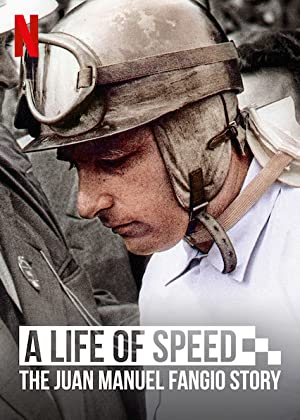 Where to stream A Life of Speed: The Juan Manuel Fangio Story