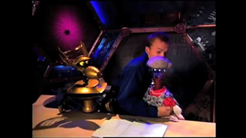 Mystery Science Theater 3000: What Mike Nelson Learned From Mst3k