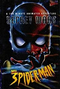 Primary photo for Spider-Man: Secret Wars