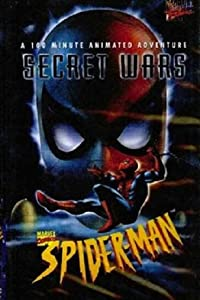 Downloadable imovie clips Spider-Man: Secret Wars USA [640x480]