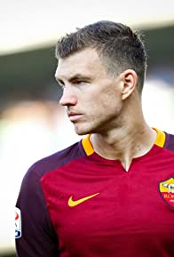 Primary photo for Edin Dzeko