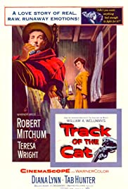 Track of the Cat (1954) 720p