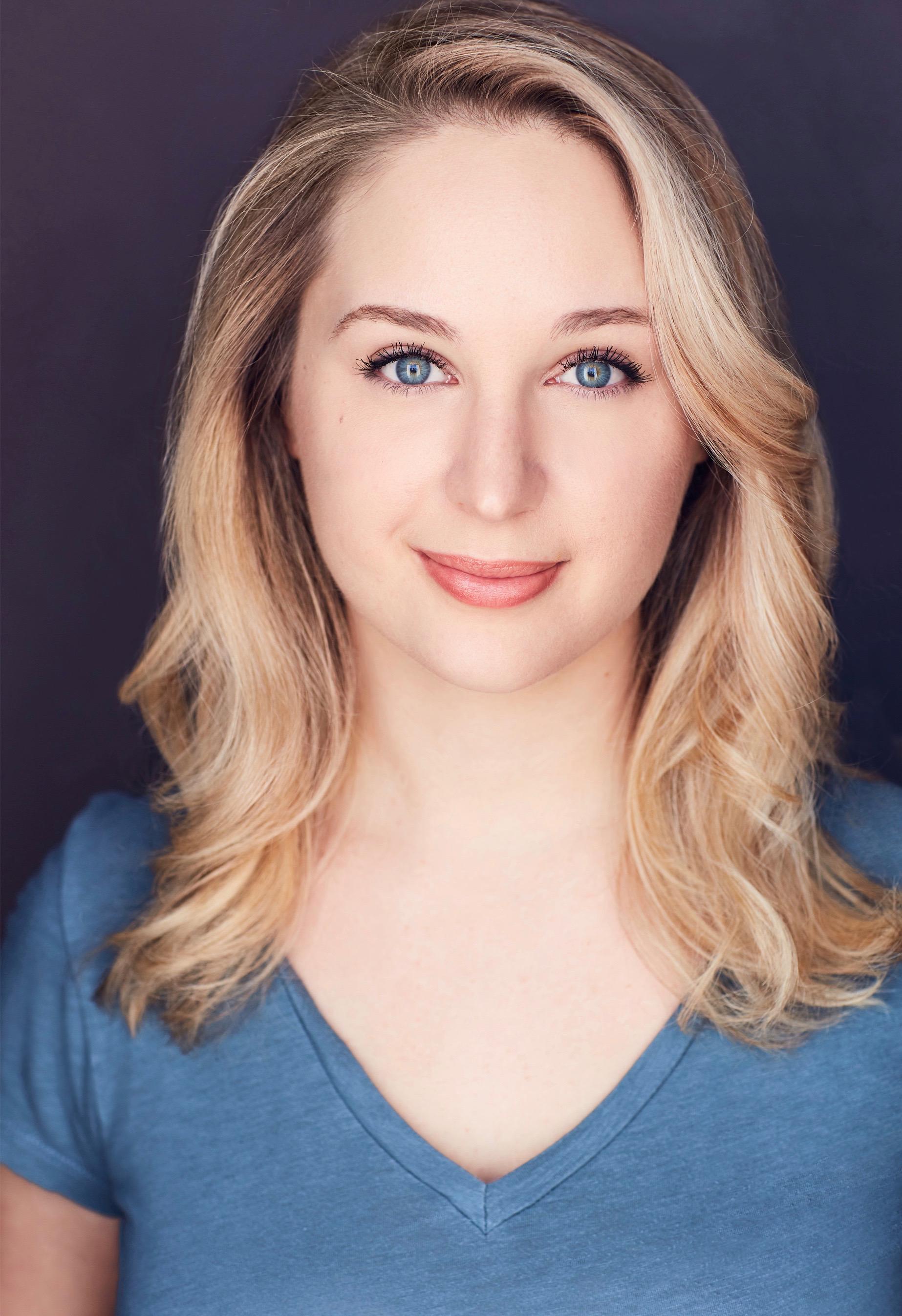 Allison Siko