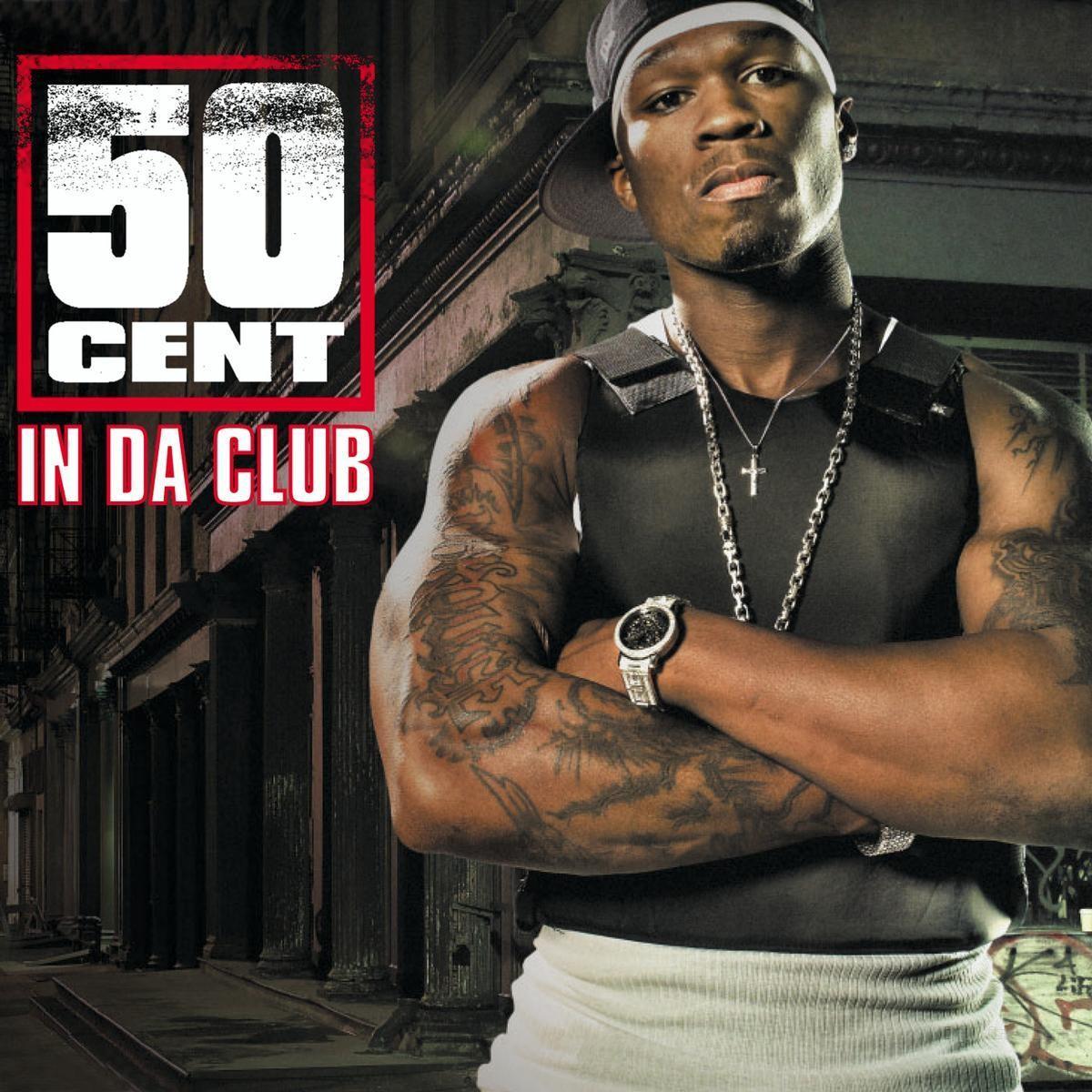 50 Cent: In da Club (2003)