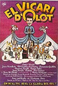 El vicari d'Olot (1981)