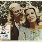 Seymour Cassel and Gena Rowlands in Minnie and Moskowitz (1971)
