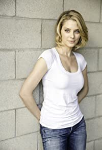Primary photo for April Bowlby
