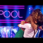 Danny Mac and Oti Mabuse in Strictly Come Dancing (2004)