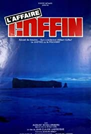 The Coffin Affair Poster