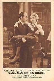 Just a Gigolo (1931) Poster - Movie Forum, Cast, Reviews