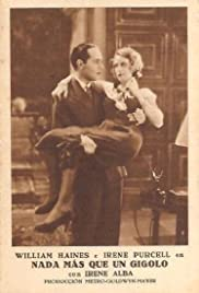 Just a Gigolo (1931) Poster - Movie Forum, Cast, Reviews
