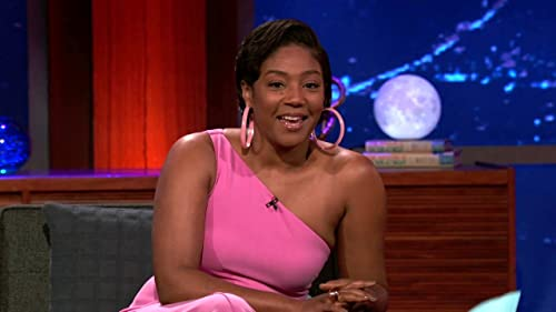 What Just Happened With Fred Savage: Tiffany Haddish Talks About Being Naked