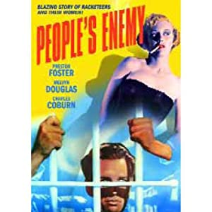 Website for downloading english movies The People's Enemy USA [XviD]