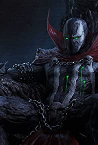 Primary photo for Spawn