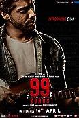 99 Songs (2019)