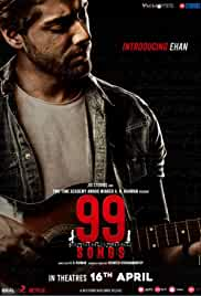 99 Songs (2019) DVDScr Hindi Movie Watch Online Free