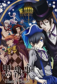 Primary photo for Black Butler: Book of Circus