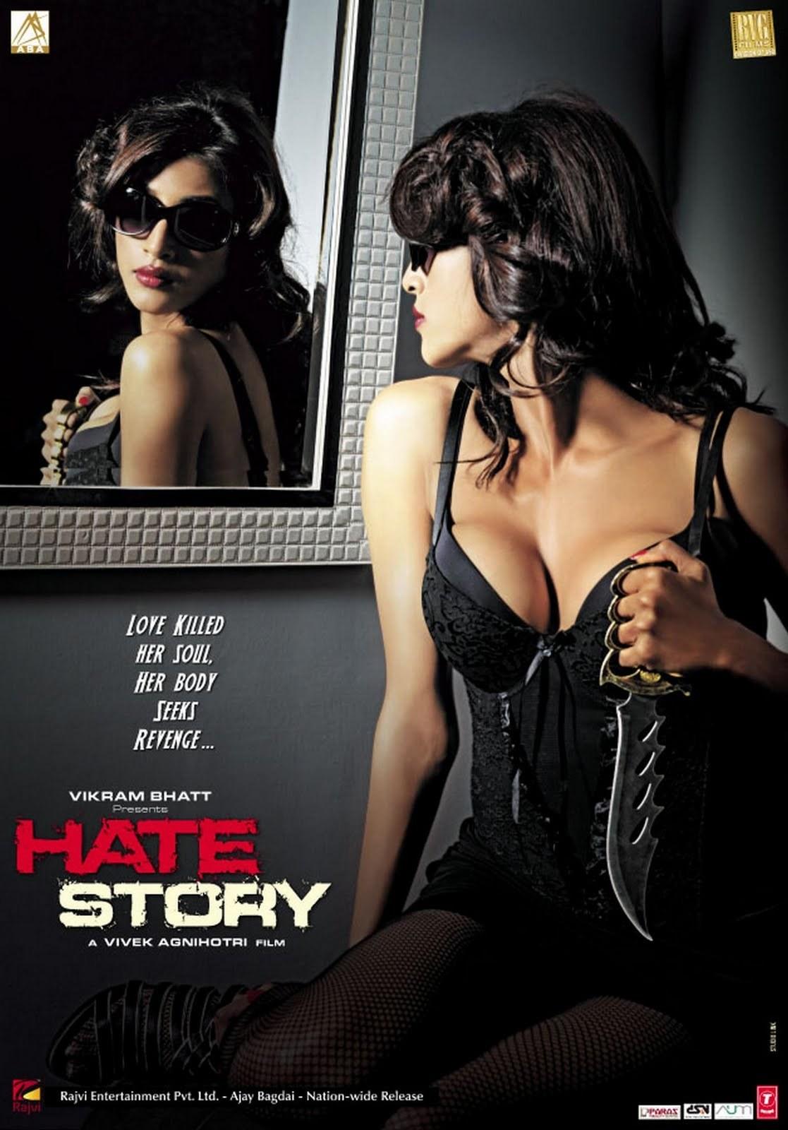 Hate story sex scene video