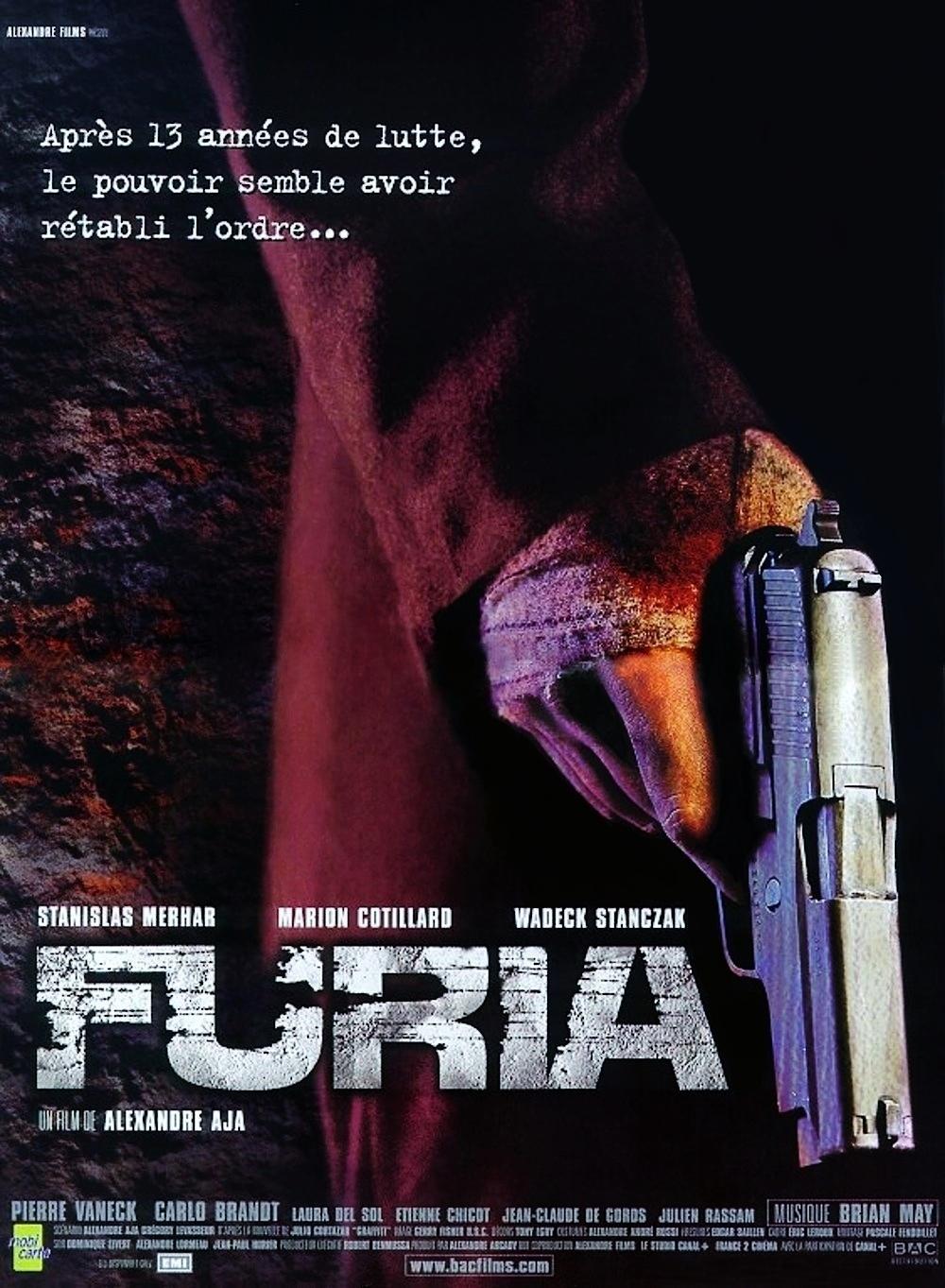 film furia 1999