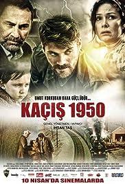 Kaçis 1950 Poster