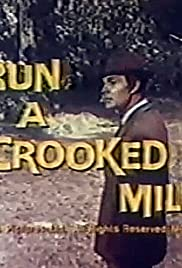 Run a Crooked Mile (1969) Poster - Movie Forum, Cast, Reviews