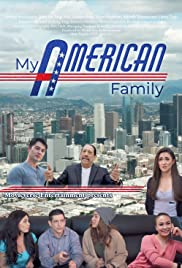 My American Family Poster