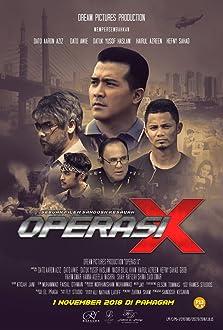 Operasi X (2018)